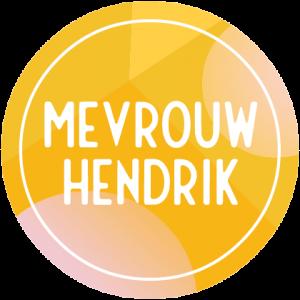 Logo Mevrouw Hendrik