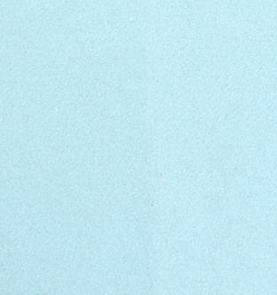 Speciaal teken Á - Lichtblauw - voor stoffen naamslinger van Mevrouw Hendrik