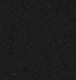 Speciaal teken Ë - Zwart voor jouw vilten naamslinger van Mevrouw Hendrik