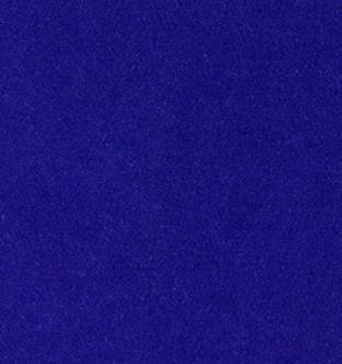 Speciaal teken Í - Donkerblauw voor jouw vilten naamslinger van Mevrouw Hendrik